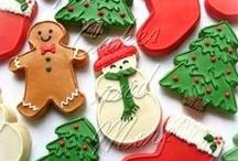 Happy Christmas / by Julia Magier Sepinski