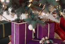 Christmas Christmas Christmas! / by Sophie
