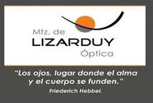 Optica Lizarduy News
