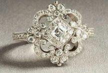 Gorgeous Jewels / by Julia Magier Sepinski
