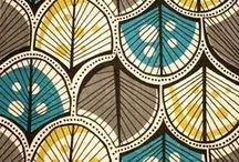 My Patterns inspirations