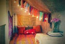 prayer room inspiration