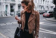 Street Style / Looks we love from around the globe