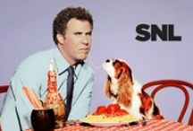SNL Bumpers / A collection of Mary Ellen Matthews' beautiful, iconic bumper photos you see on air between commercials each Saturday.