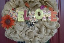 Crafts & DIY / by Melissa Harle