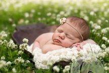 New babytime / by Randi R Paasila