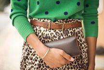 What to Wear / by Donya Gjerdingen