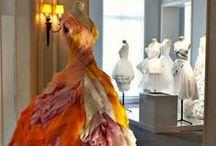 """I don't do fashion, I am fashion"" / by Katharine Bragg"