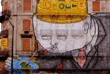 My street art