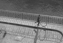 [preto & branco] / by Margarida Tavares