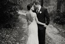 Wedding Shots (Photography) / by Sharlene Mohr