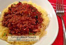 Dinners this week / by Melissa Harle