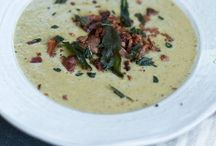 stuff to eat (soups)