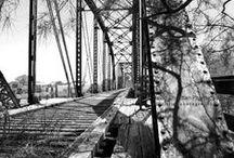 Black & White Photograpy / by Sharlene Mohr