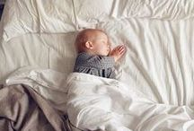 Nursery Times / by Ashton Becht