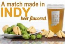 For the Love of Beer / #beer #microbrewing #microbrewery #beerfood