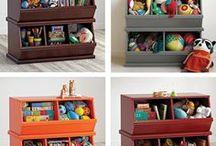 Organized home / Ideas y trucos para mantener el hogar organizado y a punto.