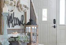 Decorating tips / Trucos y consejos de decoración, inspiración para el hogar