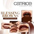 CATRICE - Blessing Browns Limited Edition