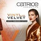 CATRICE Vinyl vs. Velvet - Limited Edition