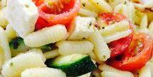 Italian Deli Lunch Ideas / Lunch ideas from Just so Italian Deli.