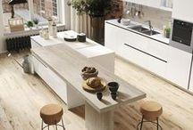 Kitchen Inspiration: Beautiful kitchen design and decor