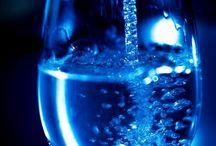 青 - Blue -