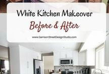 Before & After / Before & After Home Makeovers