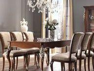 Dining Room Design - Amenajare Dining Room