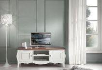 TV Stands & Media Units  - Comoda & suport TV