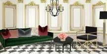 My moodboards / Interior Design Ides created by ARTelierul de Mobila decorators. We create this moodboards using furniture items from our onlineshop.
