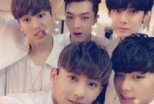 K-POP  MYNAME