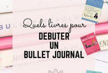 → Bullet Journal