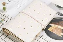 → Travelers Notebooks