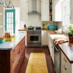 Kitchen Goals / Most important part of your house: the kitchen. Dreaming of these fabulous kitchens!