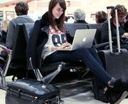 Air Travel Lifestyle / Explore the lifestyle experiences, products and services of the aviation community