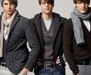 Men's Flying Fashion / Airplane Fashion outfits and designer wear for every travelling man.
