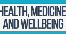 Health, Wellbeing, and Medicine / Want help with health, nutrition, wellbeing and medicine? This board will assist you with alternative medicine, holistic medicine, and herbal medicine tips.
