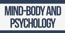 Mind-Body and Energy Psychology