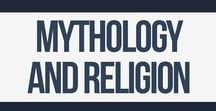 Mythology, Religion, and Archetypes / Understand the history and depths of religion | Mythology | Religion | Legend | Tribal | Ancient History | Storytelling | Wisdomkeeping | The Vatican | Christianity | Catholicism | Muslim | Islam | Muhammad | Jesus Christ | God | Jehovah | Yahweh | Yvhv | Archetypes | Carl Jung | Sigmund Freud | Psychoanalysis | Kabbalah | Judaism | Seventh Day Adventist | Morman | Hindu | Buddhist | Budha | Sikh | Cult | Mind Control |  Egypt | Sumeria | Lemuria | Atlantis | Dreamtime