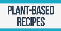 Plant-Based Recipes that Fuel the Body, Heart and Mind / Recipes that support a healthy lifestyle and don't degrade the planet. | Healthy Recipes | Vegan Recipes | Vegetarian Recipes | Gluten Free Recipes | Whole Food Recipes | Wholegrain Recipes | Sugar Free Recipes | Dairy Free Recipes | Soy Free Recipes | Organic Recipes | Healthy Cooking | Organic Cooking |