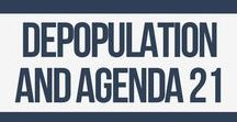 Depopulation and Agenda 21 / Agenda 21, Agenda 2030, Depopulation - whatever you call it, it's something that needs to be learned about. | Ann Bressington | Population Control | Kevin Galalae | Soft Kill Depopulation | Vaccines | Fluoridation | Oestrogens | GMO | Plastic | Xenoestrogens | Abortion | One Child Policy | United Nations | Club of Rome | World Health Organisation | Al Gore | Bill Gates | Eugenics | Feminism | Dysgenics | Mark Passio |