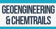 Geoengineering and Chemtrails / Have you heard about the war in our skies? Stratospheric Aerosol Spraying | Geoengineering | Chemtrails | Barium | Strontium | What In The World Are They Spraying | Weather Modification | Cloud Seeding | Dane Wigington | J. Marvin Herndon | Coal Ash |
