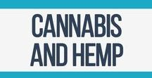 Cannabis, Marijuana, and Hemp and their Medicinal and Environmental Use / Whatever name you give it - Cannabis, Marijuana, Hemp, Green Goddess, Ganja - it doesn't matter. What matters is that you understand the power of this plant. We've curated a collection of articles, podcasts, and interviews to get you started. | Cannabis Sativa | Cannabis Indica |