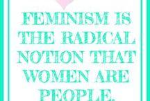 Gender Equality / #GenderEquality #selflove #empowering #HeForShe #ask4more #WeAreEqual #women #stateofwomen #girlsrising #womenshould  #feminism #NoCeilings #YesAllWomen #allinforher #selfcare