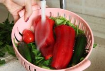 Mutfak & Kitchen / Salatamatik