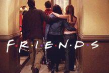 friends / Pivot