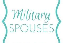 Military Spouses / Military information, sayings, and important tidbits for spouses