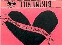 Old (punk) fanzines/flyers ⛓