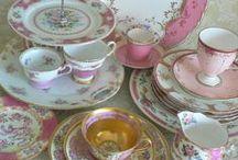 Porcelain I love